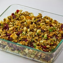 Herbs And Spices – Awesome Sausage Apple And Cranberry Stuffing