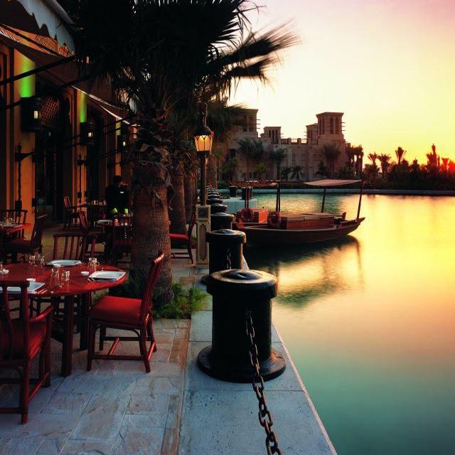 Mina a'Salam Hotel, Dubai